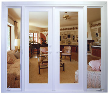 Merveilleux French Door Installation