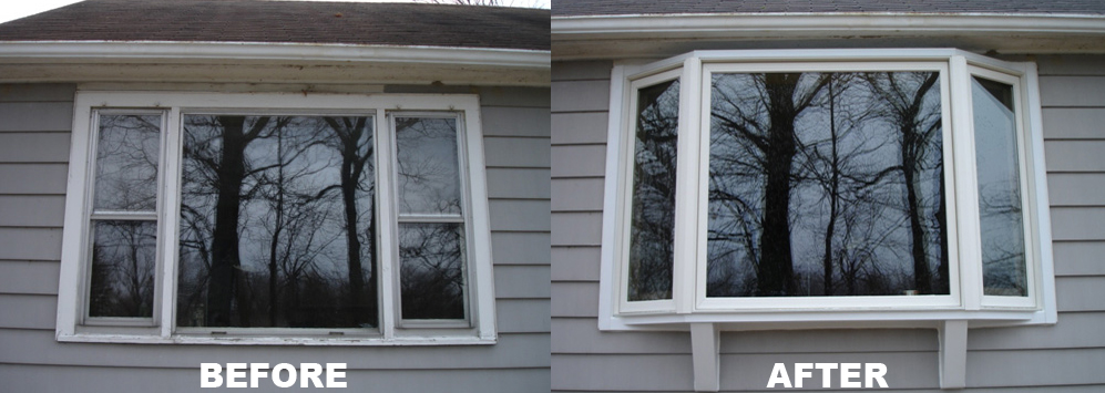 Window installation how to install replacement windows for Replacing windows