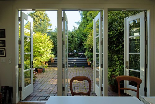 craftsman patio doors - Patio Door Ideas