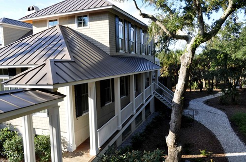 Good Metal Roof In Tampa