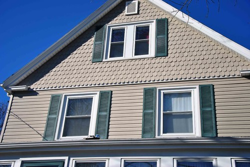 Siding Installation Prices For Tampa Fl Vinyl Vs Stucco