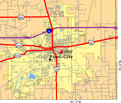 Plant City Zip Code Map.Plant City Fl Zip Code Map Zip Code Map