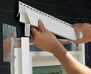 Vinyl Siding Installation In Tarpon Springs
